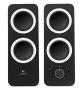 Logitech Multimedia Speakers Z200 NERE